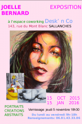 Expo sallanches oct