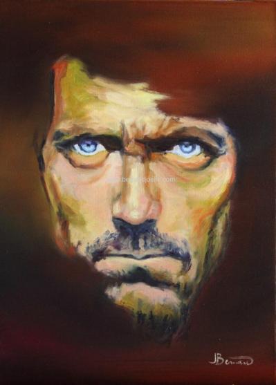 Hugh Laurie (Dr. House)